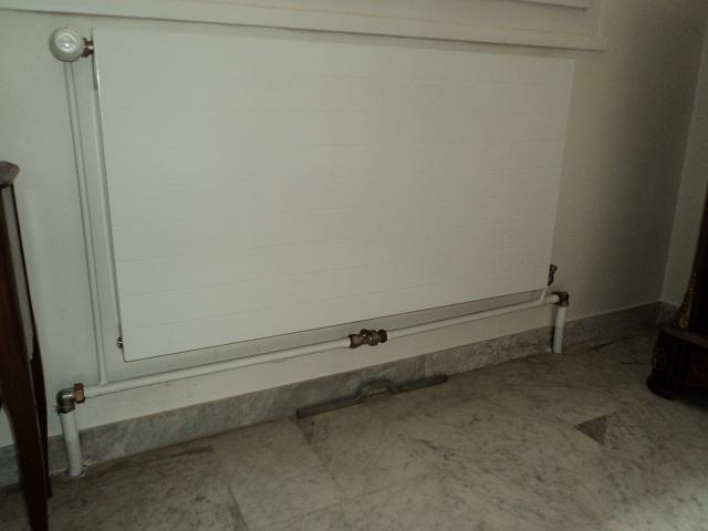 chauffage climatisation installation radiateur monotube. Black Bedroom Furniture Sets. Home Design Ideas